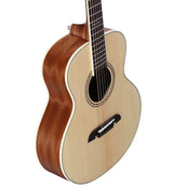 Alvarez LJ2 Little Jumbo Travel Guitar with Padded Bag