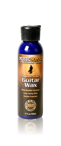 Music Nomad Guitar Wax 4oz