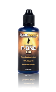 Music Nomad F-One Fretboard Oil 2oz
