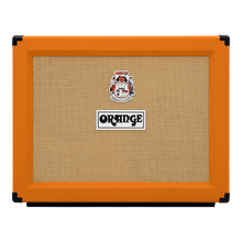 Orange PPC212OB Open Back Cabinet