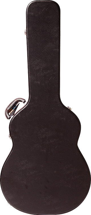 Hardshell Case for 00 Body Style Acoustic Guitars