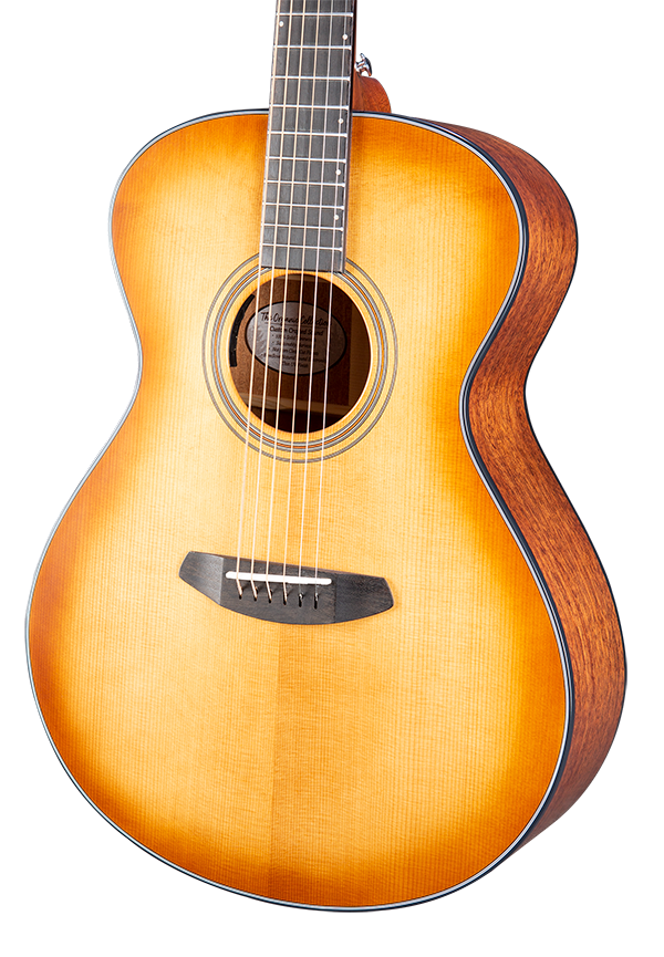 Breedlove Organic Signature Concert Copper E Acoustic