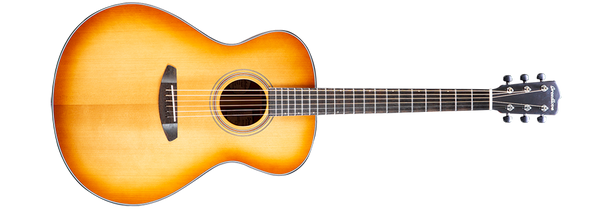 Breedlove Organic Signature Concerto Copper E Acoustic