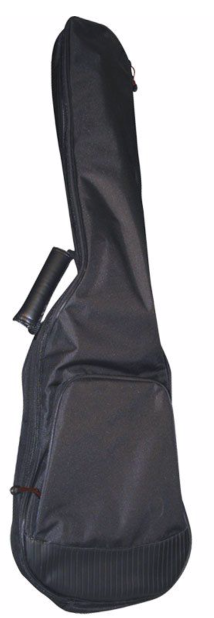 Bass Guitar Soft Case Gig Bag