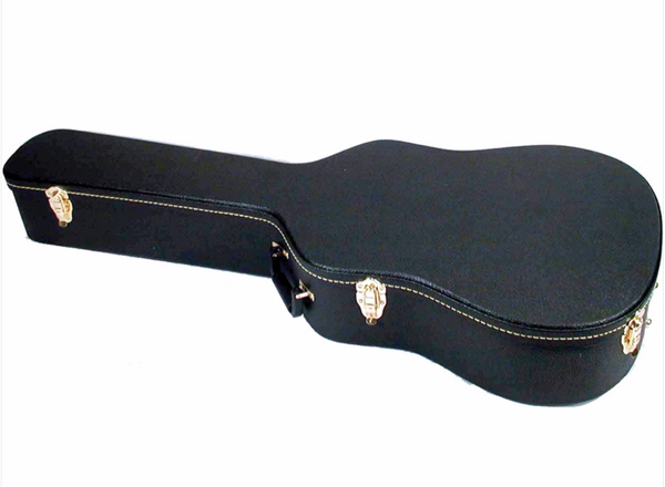 Deluxe Hardshell Case for Dreadnought Acoustic Guitars