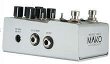 Walrus Audio D1 High-Fidelity Stereo Delay