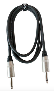 Digiflex Heavy Duty 6ft Speaker Cable