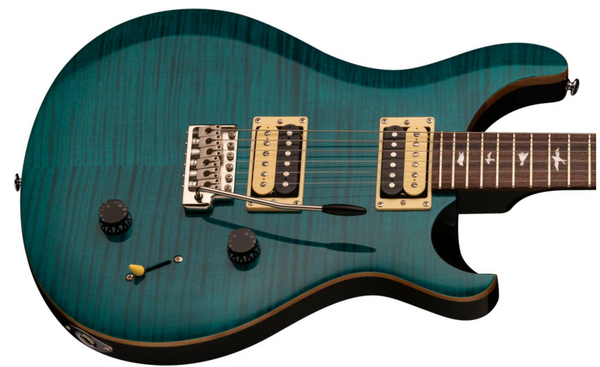 Paul Reed Smith PRS SE Custom 22 Saffire