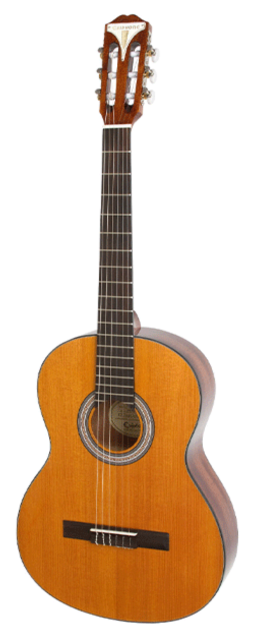 Epiphone Classical E1 -Natural