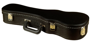 Carrion C-1640 Soprano Ukulele Hardshell Case