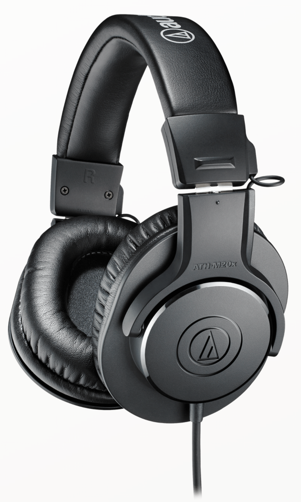 Audio-Technica Streaming/Podcasting Pack