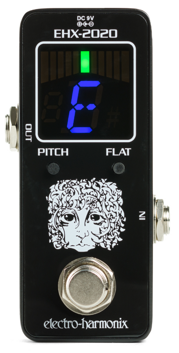 EHX-2020 Tuner Pedal