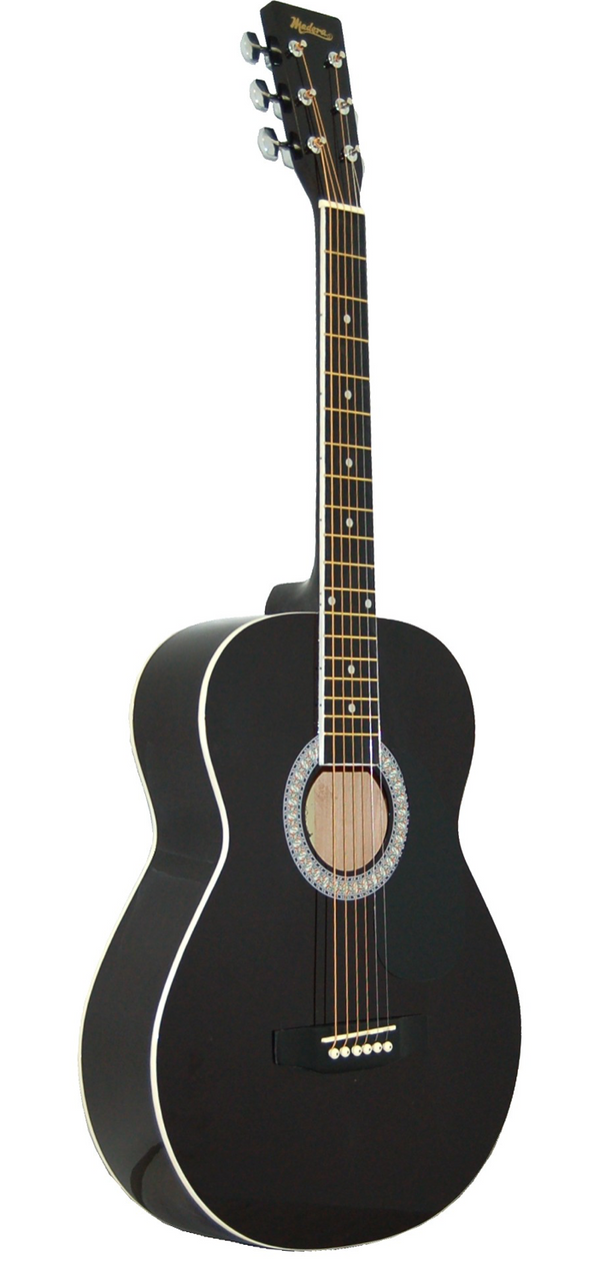 Madera LD381 Junior (3/4 sz)  Acoustic Guitar
