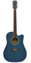 Madera OK3000 Electric/Acoustic Guitar