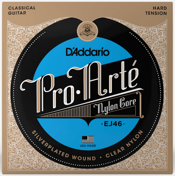 D'Addario Pro-Arté Classical Guitar Strings
