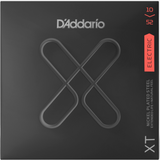 D'Addario Electric Guitar Strings XT Series
