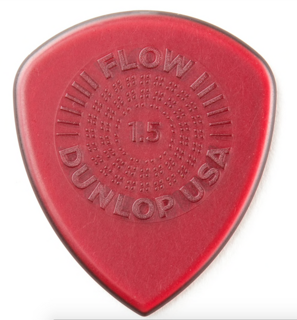 Dunlop Flow® Standard Pick - 6 Pack