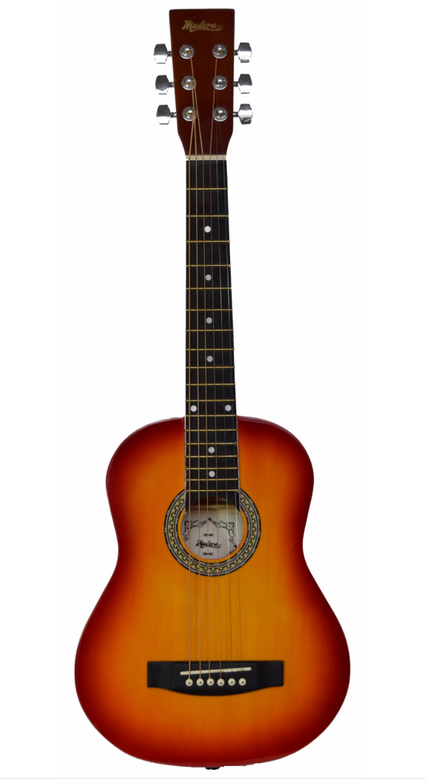 Madera LD301 Junior (1/2sz)  Acoustic Guitar