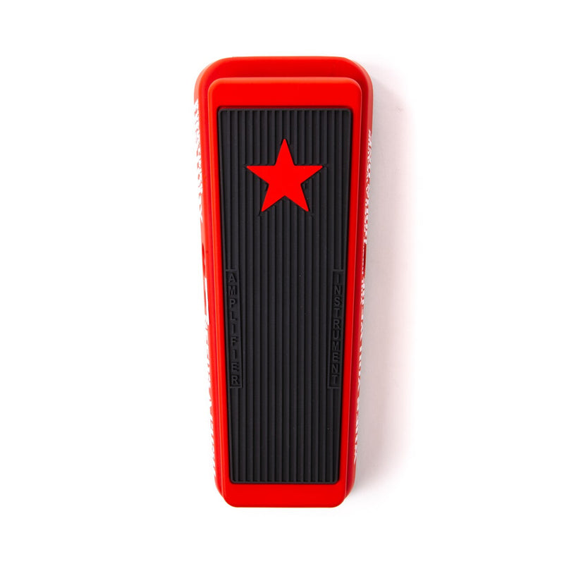 Dunlop Tom Morello Signature Cry Baby Wah Pedal
