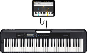 Casio CT-S300 Portable Keyboard *NEW FOR 2020*