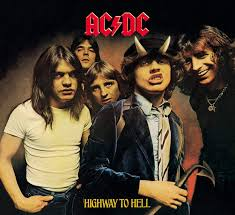 VINYL AC/DC HIGHWAY TO HELL (180G)