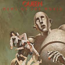 VINYL QUEEN NEWS OF THE WORLD 2016 REMASTER