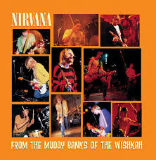 VINYL NIRVANA FROM THE MUDDY BANKS