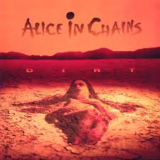 VINYL ALICE IN CHAINS DIRT (REMASTERED)