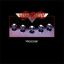 VINYL AEROSMITH ROCKS (1280G)