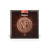 D'Addario Acoustic Guitar Strings Nickel Bronze