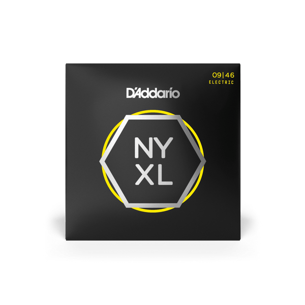 D'Addario Electric Guitar Strings NYXL Series