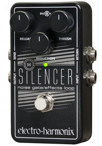 EHX Silencer Noise Gate & Effects Loop