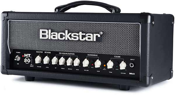 Blackstar HT-20R MKII Head