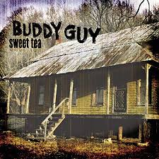 VINYL BUDDY GUY SWEET TEA