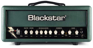 Blackstar JJN-20R Mk II Head + Cab Set