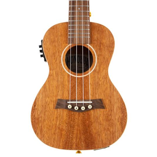 Honolua Mano Concert Acoustic Electric Ukulele