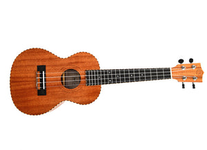 Twisted Wood Original Ukulele