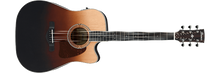 Ibanez Artwood Acoustic/Electric AW80CE-BLG Brown Ale Gradation