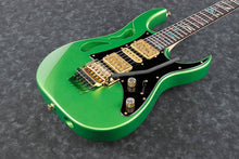 Ibanez Steve Vai PIA Signature Guitar - Envy Green - Limited Edition 2020