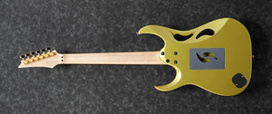 Ibanez Steve Vai PIA Signature Guitar - Sun Dew Gold - Limited Edition 2020