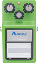 Ibanez TS9 Tube Screamer Pedal