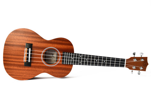 Twisted Wood Pioneer Ukulele