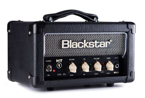 Blackstar HT-1RH MKII Mini Tube Head