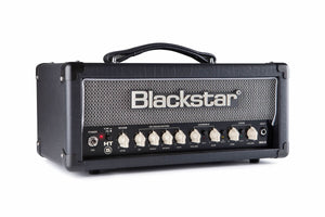 Blackstar HT-5RH MKII 5 Watt Tube Head