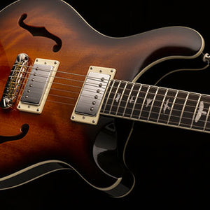 Paul Reed Smith PRS SE Hollowbody Standard McCarty Tobacco Sunburst