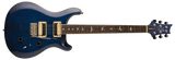 Paul Reed Smith PRS SE Standard 24 Translucent Blue