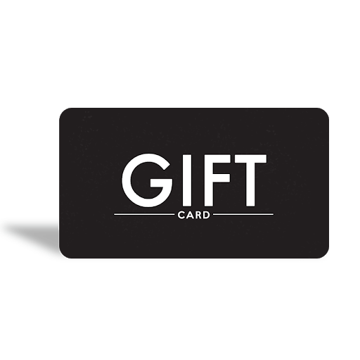 Faders Gift Card