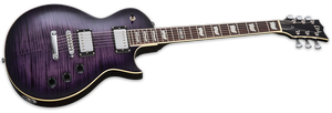 ESP/Ltd EC-256FM See Thru Purple