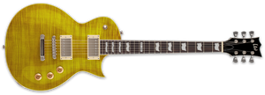 ESP/Ltd EC-256FM Lemon Drop