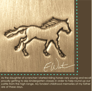 Meaning of horse symbol.